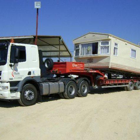Transporte especial - Casas Pré-Fabricadas p013_0_1