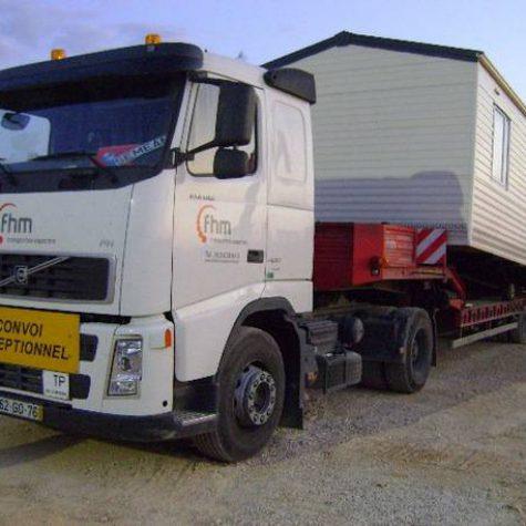 Transporte especial - Casas Pré-Fabricadas p013_0_2