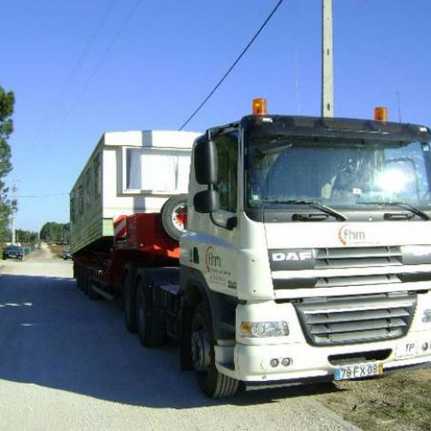 Transporte especial - Casas Pré-Fabricadas p013_0_3
